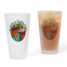 LNSL Drinking Glass