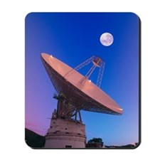 NASA deep space tracking station, Austra Mousepad