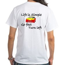Life is Simple - Stock Car 1