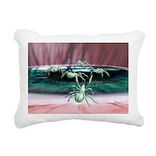 t3950266 Rectangular Canvas Pillow