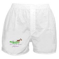 Togg-GOAT-Brown JellyBeans Boxer Shorts