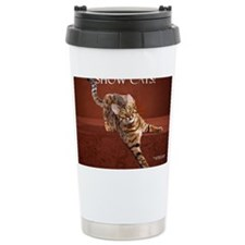 Show Cat Calendar Travel Mug