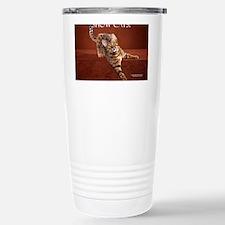 Show Cat Calendar Travel Mug