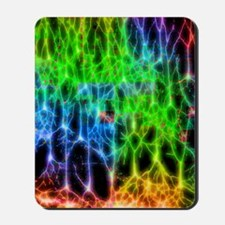 Neural network Mousepad