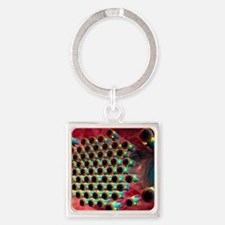 t3950192 Square Keychain