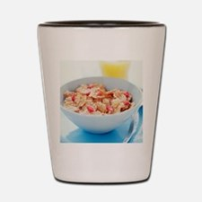 Cereal Shot Glass