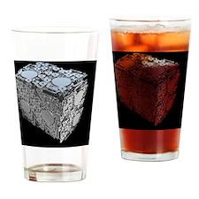 Nanotechnology Drinking Glass