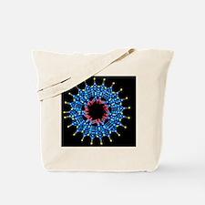 Nanotube Tote Bag