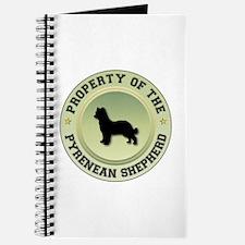 Shepherd Property Journal