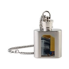 t1050136 Flask Necklace