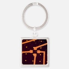 t3950149 Square Keychain