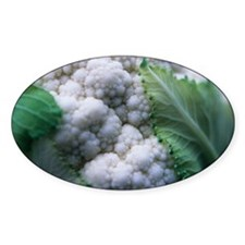 Cauliflower Decal