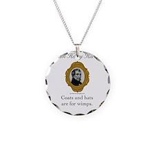 William Henry Harrison Necklace