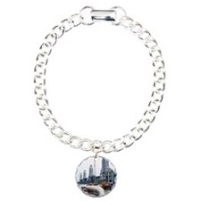 Natural gas compressor s Bracelet