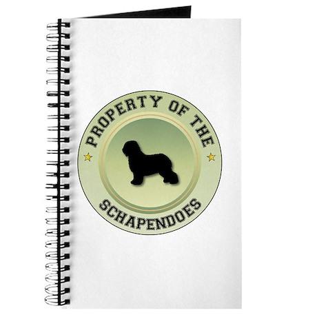 Schapendoes Property Journal