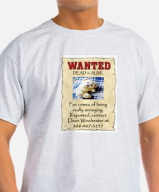 wantedsnuggle T-Shirt