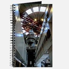 Oldbury nuclear power station Journal