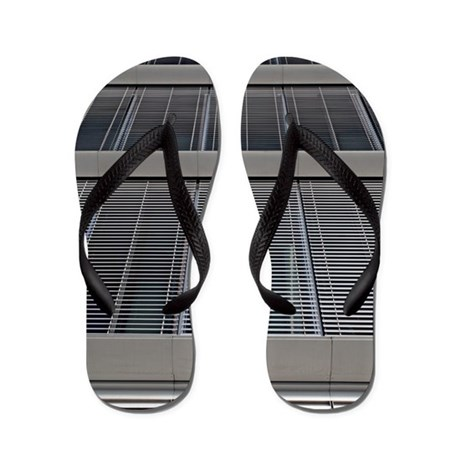 Office building Flip Flops