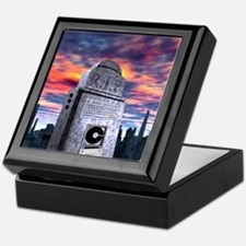 Online memorial Keepsake Box