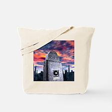 Online memorial Tote Bag