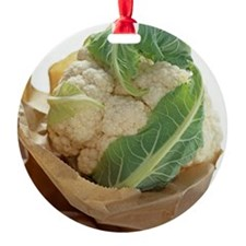 Cauliflower Ornament