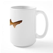 Sixgill Deep Sea Shark Mug