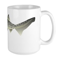 Sevengill Deep Sea Shark Mug