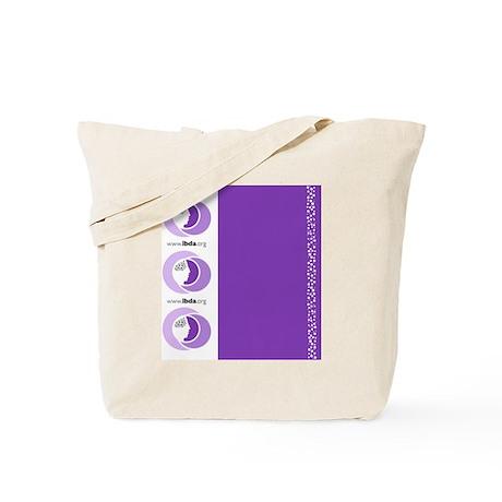 Luggage Handle Wrap Tote Bag