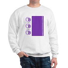 Luggage Handle Wrap Sweatshirt