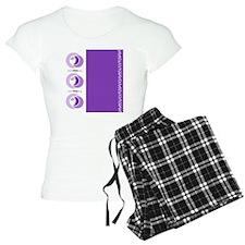 Luggage Handle Wrap Pajamas
