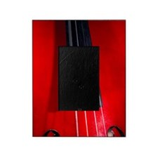 Cello strings Picture Frame
