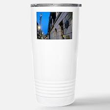 Old and new methods of communic Travel Mug