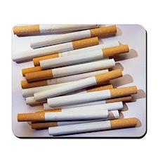 Cigarettes Mousepad