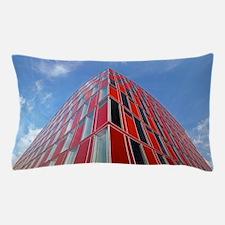 Office building Pillow Case