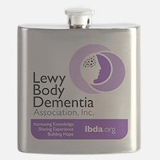 LBDA Lunch Flask