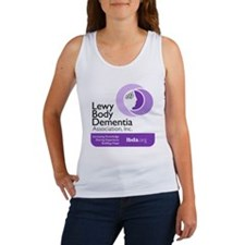 LBDA Lunch Women's Tank Top