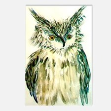 Wol Postcards (Package of 8)