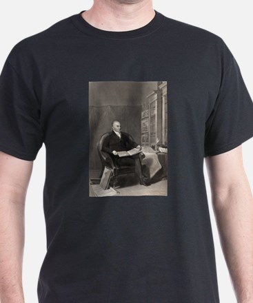 John Quincy Adams, President of the United States