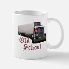 Old School Small Small Mug
