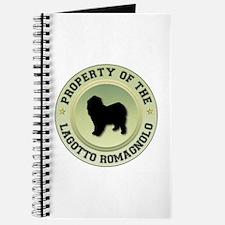 Lagotto Property Journal