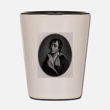 Jean Paul Marat - Pierre-Michel Alix - 1793 Shot G