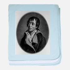 Jean Paul Marat - Pierre-Michel Alix - 1793 baby b