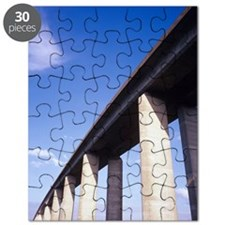 Orwell Bridge Puzzle