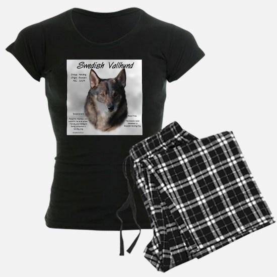 Swedish Valhund Pajamas