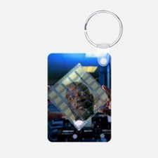 Organic light emitting dio Keychains