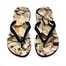 Rock Pile Flip Flops
