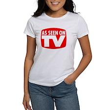As Seen On TV Tee