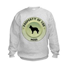 Mudi Property Sweatshirt
