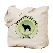 Mudi Property Tote Bag