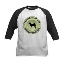 Norrbottenspets Property Tee